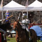 30 июня — 2 июля   Военно-исторический фестиваль «Русская крепость»