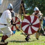 23 — 25 июня | Фестиваль «Старая Ладога – древняя столица Руси»