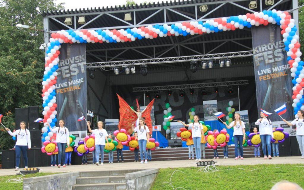 29 июля —  1 августа | Районный праздник «Наш общий дом — земля Ленинградская»