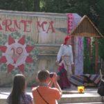 1 – 2 июля | Областной Праздник вепсской культуры «ЭНАРНЕ МА»