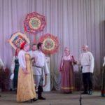 28-29 мая | Фестиваль фольклора и ремесел «Лужские зори»