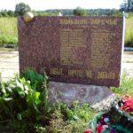 27 октября | Областная торжественная акция «На страже памяти священной»