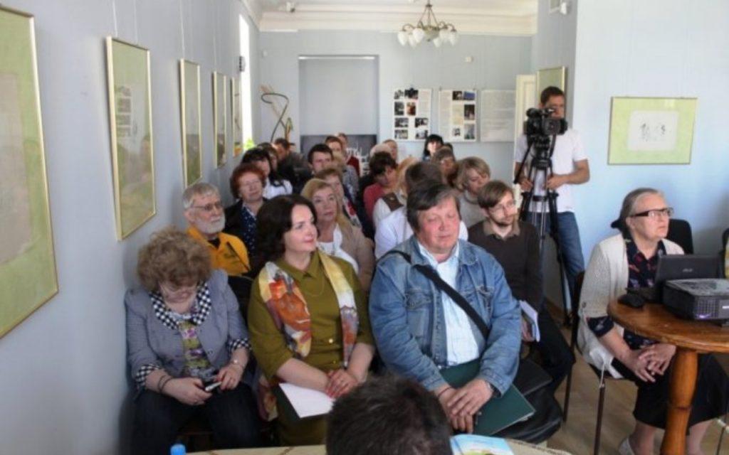 VI Балашевские чтения прошли в Тосно