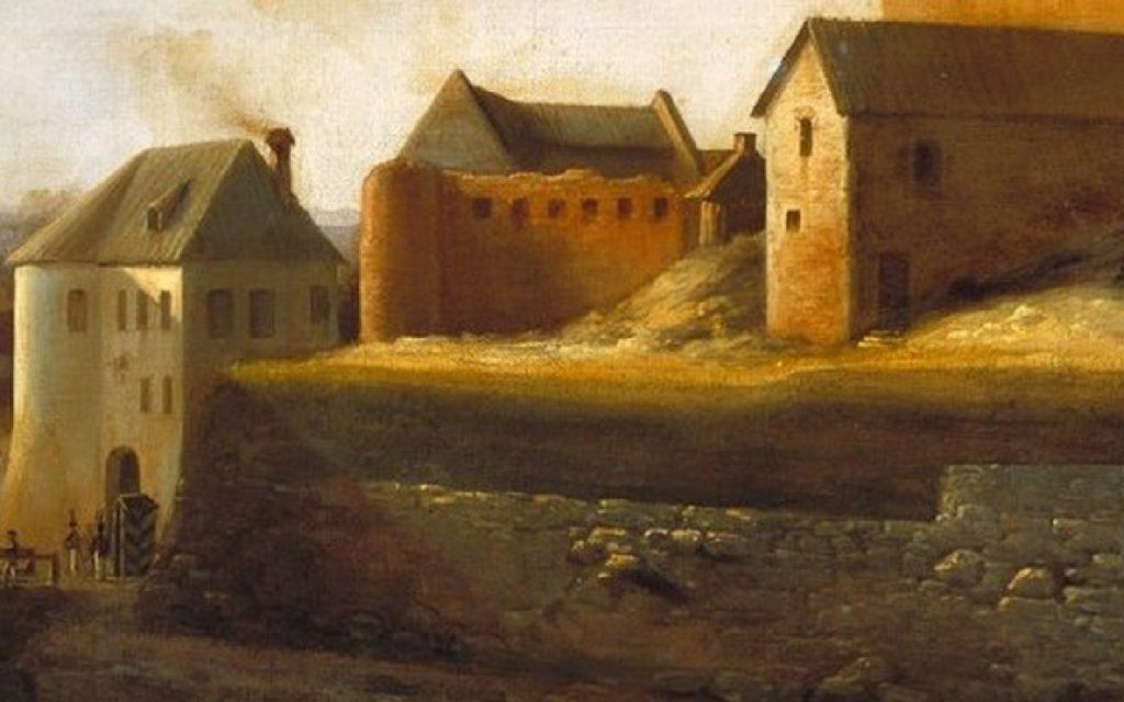 16 августа | Выставка «Козрое Дузи «Выборгская крепость»