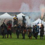 19 августа | III Военно-исторический фестиваль «Карельские рубежи»