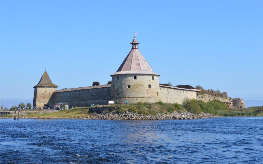 9-10 сентября | «День крепости» в крепости Орешек