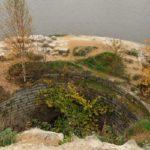 В Староладожской крепости продолжаются реставрационные работы
