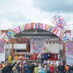 В Сосновом Бору прошёл этнокультурный фестиваль