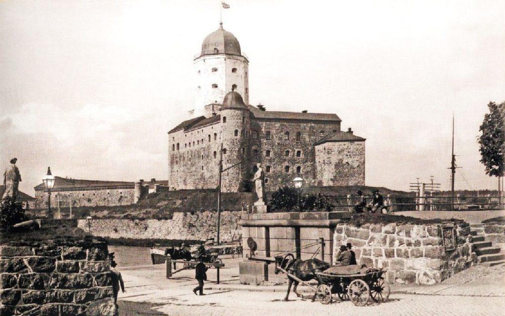 В Выборгском замке пройдут XIX краеведческие чтения