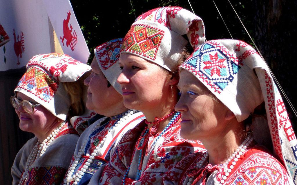 Живой язык возродится в Ленинградской области