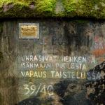 На линии Маннергейма появятся памятники регионального значения