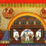 Египетские загадки Ивангорода