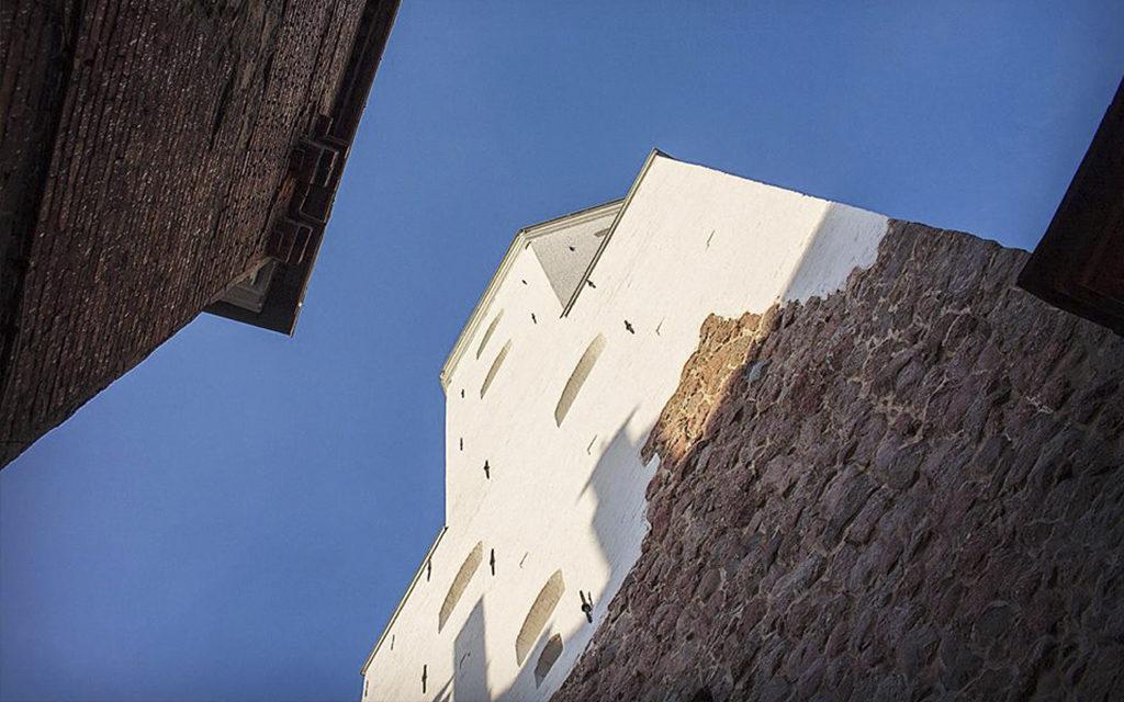 Башня Святого Олафа снова принимает гостей!