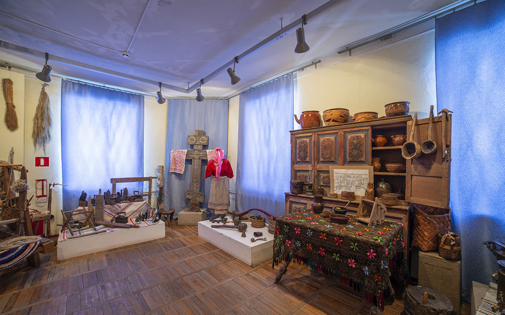 Краеведческие музеи: Подпорожье