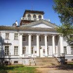 Музей-усадьба Набокова закрывается на долгую реставрацию