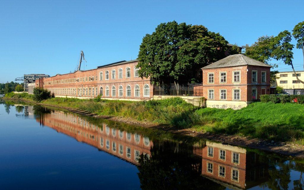 Музей истории города Шлиссельбурга будет работать со слабослышащими посетителями